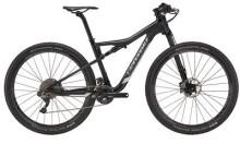 Mountainbike Cannondale 27.5 M Scalpel Si Black Inc BLE SM