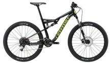 Mountainbike Cannondale 27.5 M Habit Al 6 BLK LG