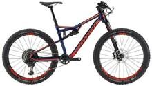 Mountainbike Cannondale 27.5 M Habit Crb 1 MDN LG