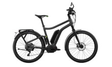 E-Bike Cannondale 26 M Contro-E Speed 2 ANT LG