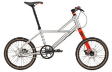 Urban-Bike Cannondale 20 M Hooligan 1 RAW OS