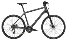 Urban-Bike Cannondale 27.5 M Bad Boy 4 BBQ LG