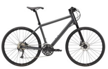 Urban-Bike Cannondale 27.5 M Bad Boy 3 BBQ LG