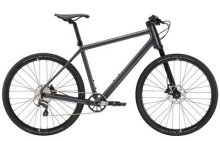 Urban-Bike Cannondale 27.5 M Bad Boy 2 BBQ LG