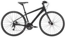 Urban-Bike Cannondale 700 F Quick Disc 5 BLK MD