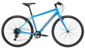 Urban-Bike Cannondale 700 M Quick 2 BLU 2XL