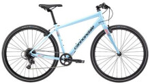 Urban-Bike Cannondale 700 F Quick 2 BLU MD