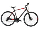 Crossbike CONE Bikes Cross 2.0 Diamant