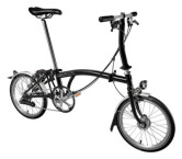 Faltrad Brompton S6LD