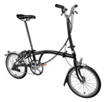 Faltrad Brompton H6L