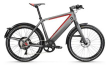 E-Bike Stromer ST2 S Grey Sport