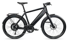 E-Bike Stromer ST2 Black