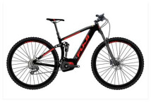 E-Bike Fuji BlackHill Evo 29 1.3