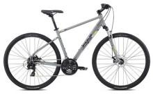 Crossbike Fuji Traverse 1.9