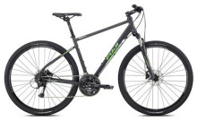 Crossbike Fuji Traverse 1.5