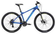 Mountainbike Fuji Nevada 27.5 3.0 LTD
