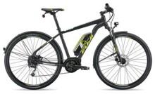 E-Bike Fuji E-Traverse 1.3 +