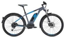 E-Bike Fuji Ambient 27.5 1.5 Eqp