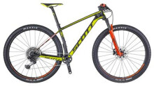 Mountainbike Scott Scale RC 900 World Cup