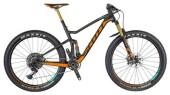 Mountainbike Scott Spark 700 Tuned