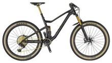 Mountainbike Scott Genius 700 Ultimate