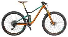 Mountainbike Scott Genius 900 Tuned