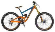 Mountainbike Scott Gambler 710