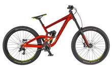 Mountainbike Scott Gambler 730