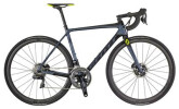 Rennrad Scott Addict RC Premium disc