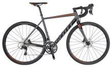 Race Scott Speedster 10 disc