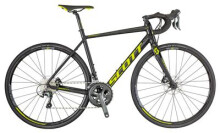 Race Scott Speedster 20 disc