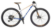 Mountainbike Scott Contessa Scale 900