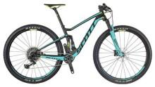 Mountainbike Scott Contessa Spark RC 900