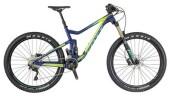 Mountainbike Scott Contessa Genius 730