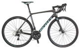 Rennrad Scott Contessa Addict 25 disc