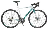 Rennrad Scott Contessa Speedster 15 disc