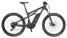 E-Bike Scott E-Genius 730