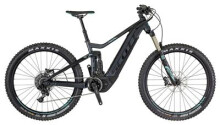 E-Bike Scott E-Contessa Genius 720