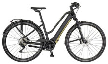 E-Bike Scott E-Silence 10 Lady