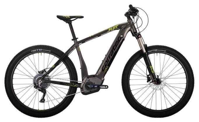 E-Bike Corratec E-Power 650B Plus Y CX 500W 2018