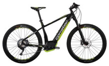 E-Bike Corratec E-Power X Vert 650B CX 500W Prime Gent