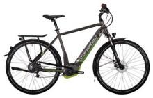 E-Bike Corratec E-Power Nuvinci Performance Gent Sport 500 W