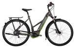 E-Bike Corratec E-Power Nuvinci Performance Lady Sport 500 W