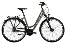 Trekkingbike Corratec Trekking Nexus 8 Speed Lady