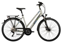 Trekkingbike Corratec Trekking Sunset Lady