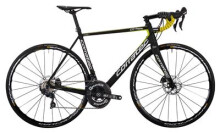 Rennrad Corratec CCT Team Disc