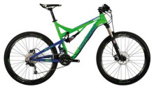 Mountainbike Corratec Inside Link 120 Z