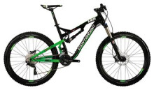 Mountainbike Corratec Inside Link 10 hz 140Z