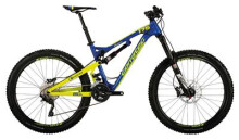 Mountainbike Corratec Inside Link 10 hz 175Y