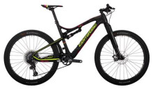 Mountainbike Corratec IL Carbon 10Hz Eagel